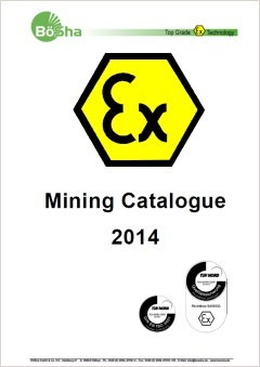 Catalogue Ex Products Mining