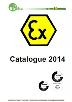 Catalogue Ex Products Industry