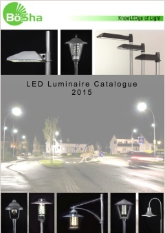 LED catalogue